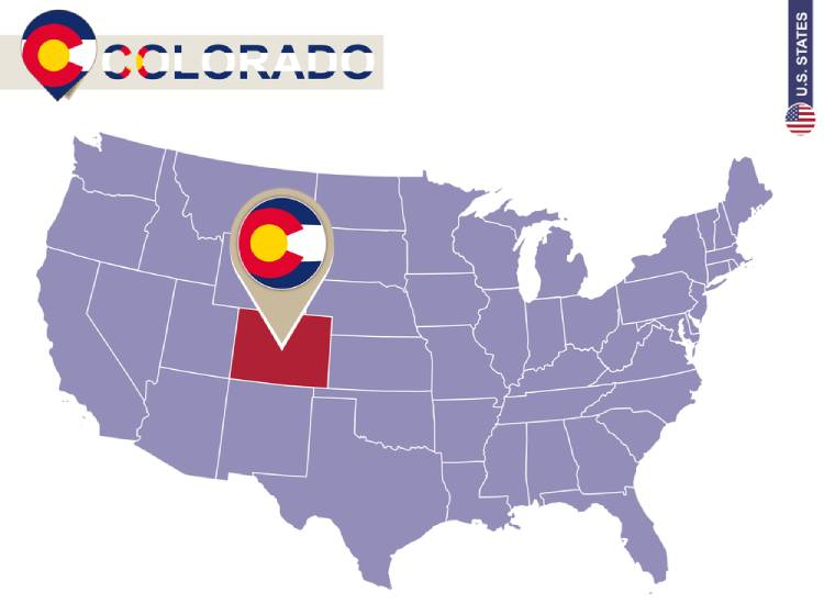 Moving from Texas to Colorado
