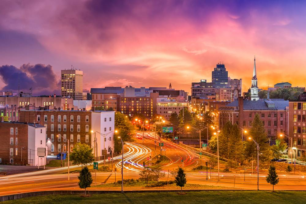 Best Places to Live on the East Coast